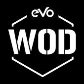 EVO WOD icon