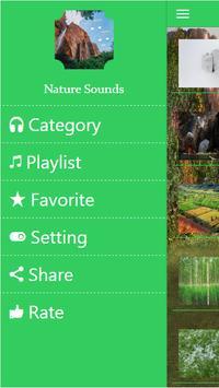 Nature Sounds screenshot 2
