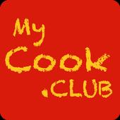 MyCook.Club (Unreleased) icon