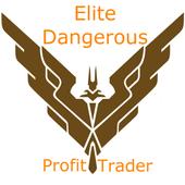 Elite Dangerous Profit Trader icon