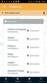 EducaPlus Tunisie screenshot 4