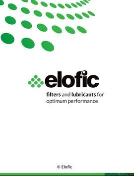 ELOFIC poster