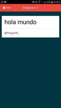 Enigma Notes apk screenshot