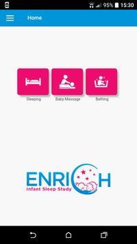 Enrich poster