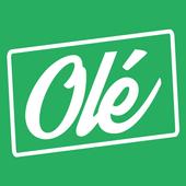 OléFC icon