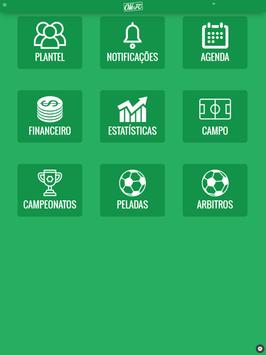 OléFC apk screenshot