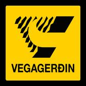 Vegagerdin icon