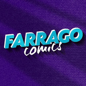 Farrago Comics icon