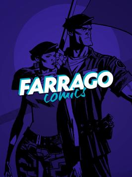Farrago Comics apk screenshot
