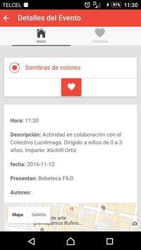 FILOAXACA apk screenshot