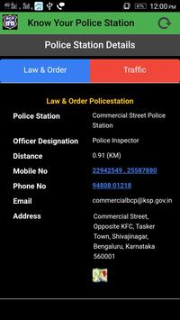 Know Your Police Station screenshot 4