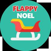 Flappy Noel icon