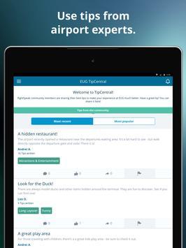 Airports by flightSpeak apk screenshot