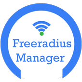 Freeradius Manager icon