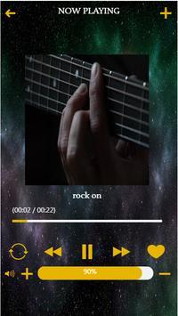 Guitar solo screenshot 7