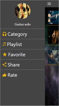 Guitar solo screenshot 1