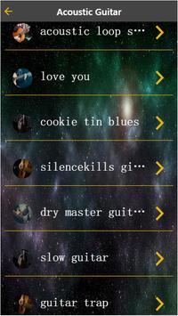 Guitar solo screenshot 2