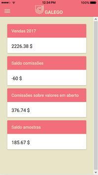Galego apk screenshot