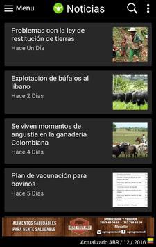 Gana+ Ganados screenshot 5