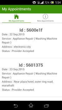 Gapoon Vendor App apk screenshot