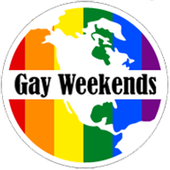 Gay Weekends icon