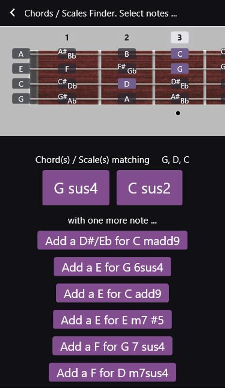 Ukulele Chords Scales Free Apk Download Free Music Audio App