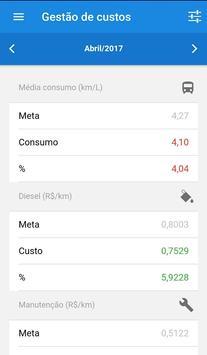 Via Lácteos - Gestão de Custos screenshot 4