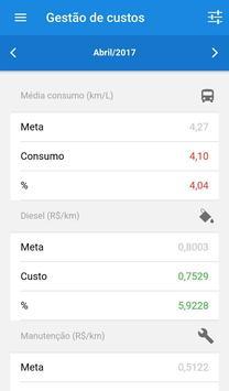 Via Lácteos - Gestão de Custos screenshot 5