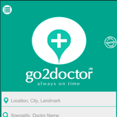 go2doctor icon