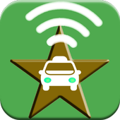 Taxi Gold Star Bolivia icon