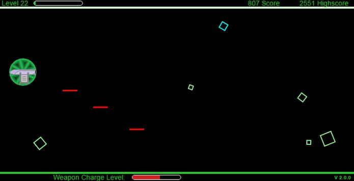 Gravity Route screenshot 1