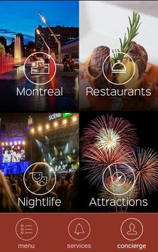 Hotel Quartier des Spectacles screenshot 1