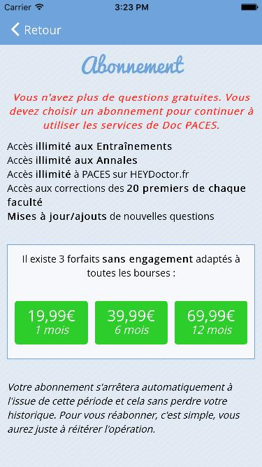 Heydoctor Annales Et Qcm Paces For Android Apk Download