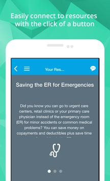 Health eCompass apk screenshot