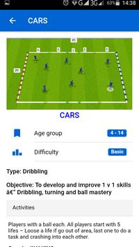 HKFC Junior Soccer screenshot 4