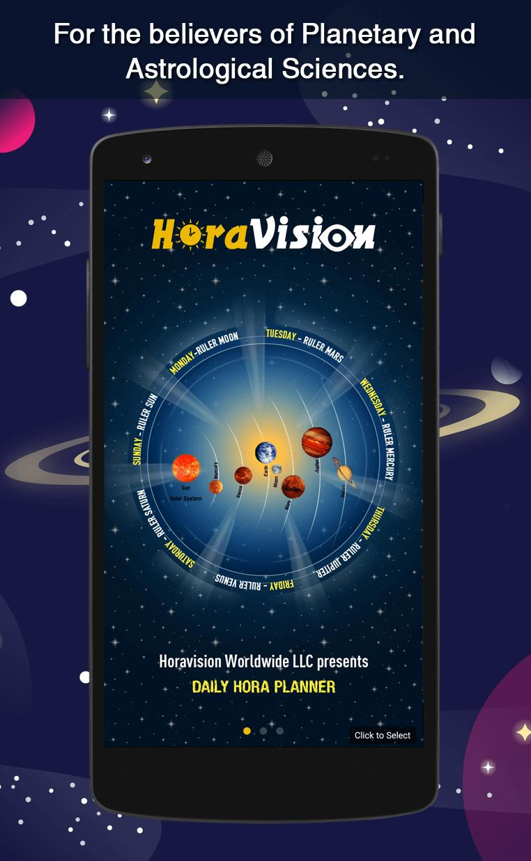Horavision for Android - APK Download