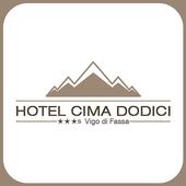 Hotel Cima Dodici icon