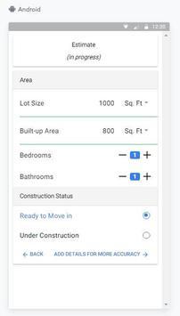 Property Value - India screenshot 3