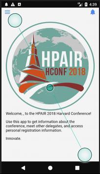 HPAIR Guide poster