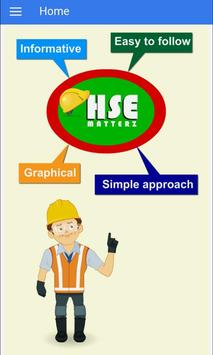 HSE Matterz apk screenshot