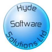 Hyde Software Solutions Ltd. icon