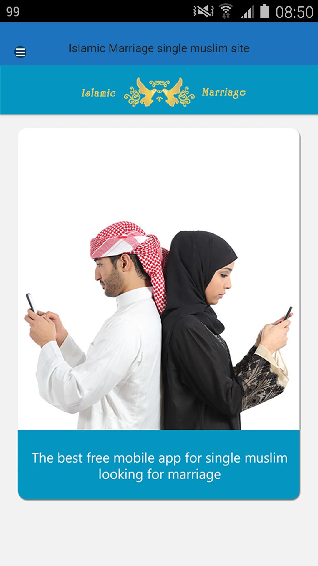 Islamic Marriage Single for Android - APK Download