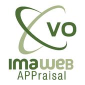 APPraisal Imaweb VO icon