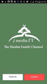 i-Media TV poster