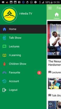 i-Media TV screenshot 2