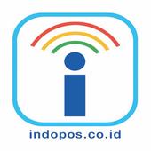 Indopos icon