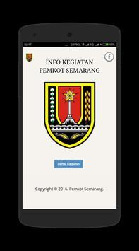 Kegiatan - Pemkot Semarang poster