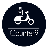 Counter9 icon