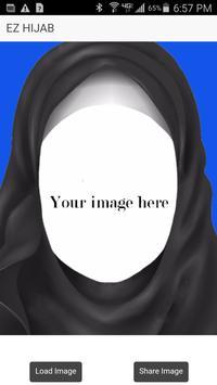 EZ Hijab poster