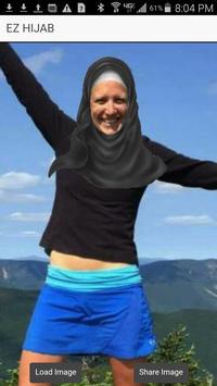 EZ Hijab screenshot 2